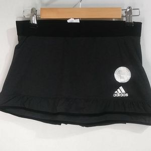NWT Adidas Climachill Skort Small